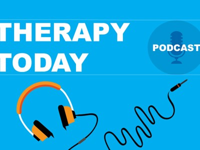 Therapy Today Podcast Card