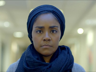 Nadiya On Anxiety Card 1